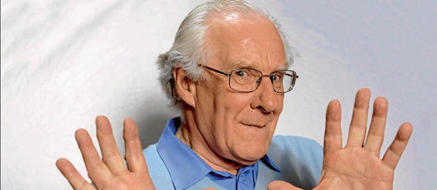 "Editor Calls Badiou a ""Frozen Dinosaur,"" Badiou Gives the Perfect Response"
