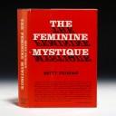 Feminine Mystique Racist