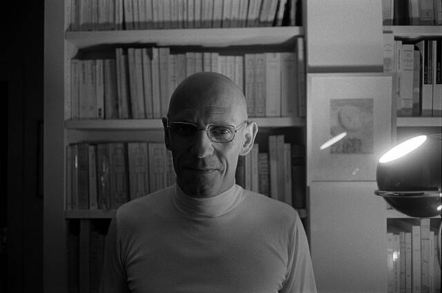 Michel foucault governmentality essay