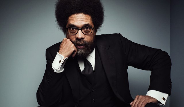 Cornel West Talks About Feud With Former Harvard President