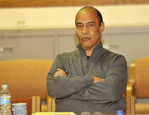Adolph Reed Racism and Marxism