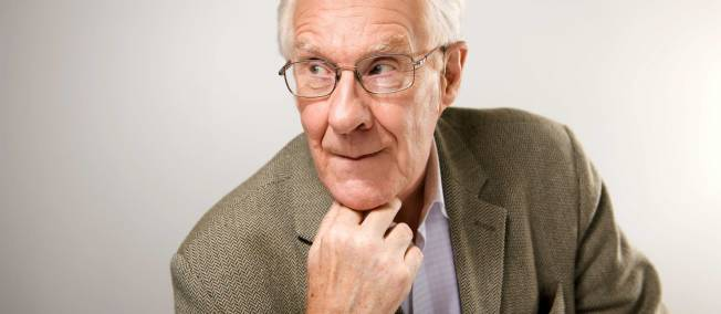 Latest New Left Project Interview Published on Alain Badiou