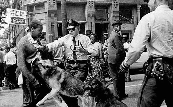 It Only Took 50 Years for the Montgomery Police Chief to Apologize to Civil Rights Activists
