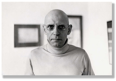 Neo-Nazis Just Discovered the Work of Michel Foucault