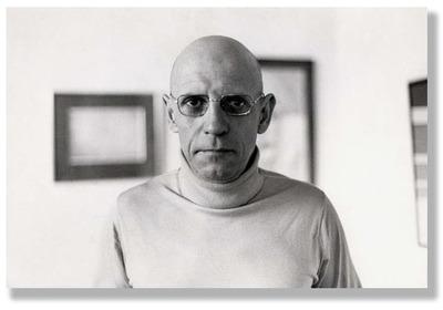 Foucault Angry
