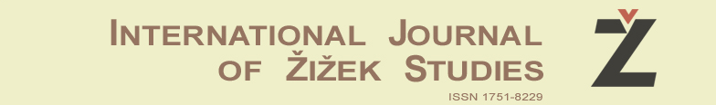 international zizek studies