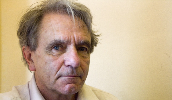 New Jacques Ranciere Book Announced