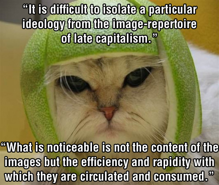 Buzzfeed Capitalism Cat