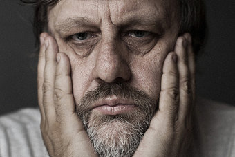 Zizek Responds to His Critics