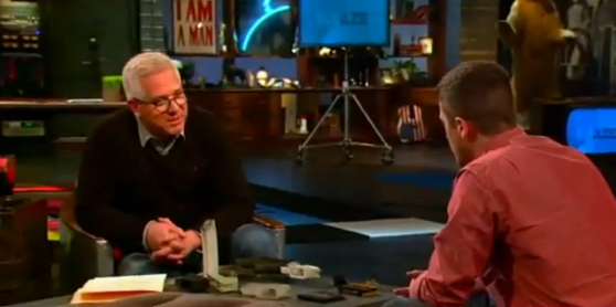 Cody Wilson Talks Foucault With Glenn Beck