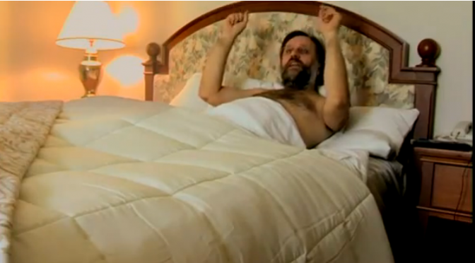 Watch the Zizek! Documentary on YouTube