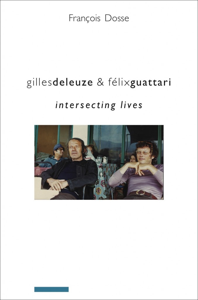 deleuze and guattari biography