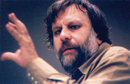 """I Nonetheless Deeply Regret The Incident,"" Zizek Responds to Plagiarism Allegations"