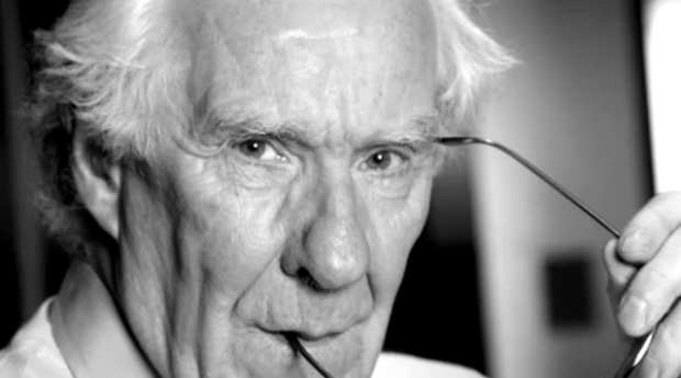 Guardian Launches 'Radical Thinker' Video Series with Badiou's 'Ethics'