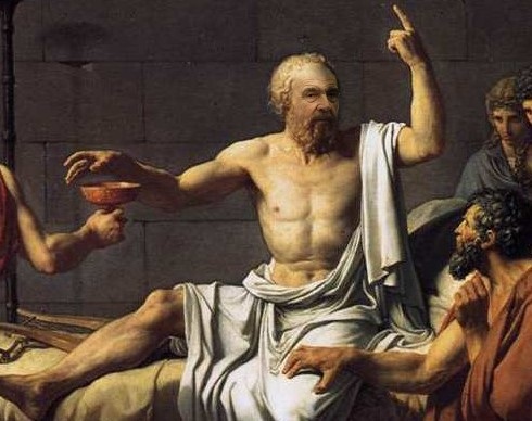 Sean Connery Socrates