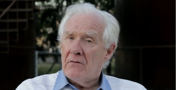 Watch Alain Badiou Explain Money