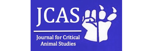 New Issue of Critical Animal Studies, Read it Here!