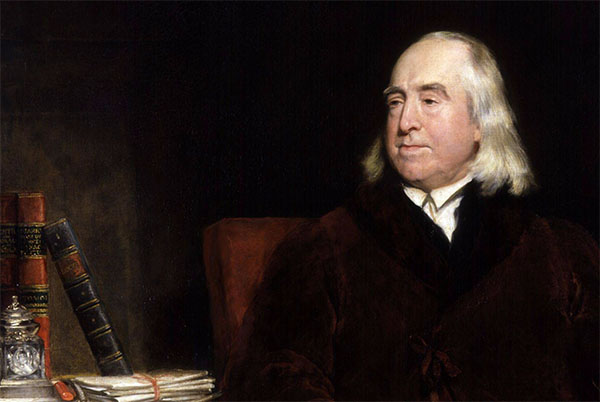 Jeremy Bentham's Preserved Corpse Will Haunt Your ... Jeremy Bentham