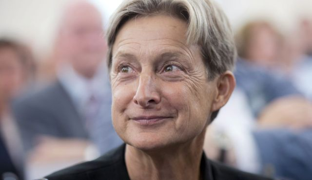 Read Me: Judith Butler Interviewed on OpenDemocracy.Net