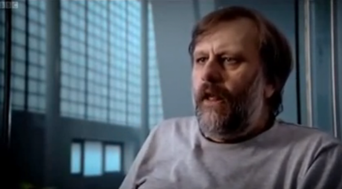 Zizek: Revolutionary Terror is Awesome