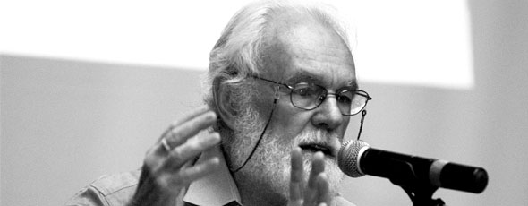 New David Harvey Interview on Class Struggle in Urban Spaces