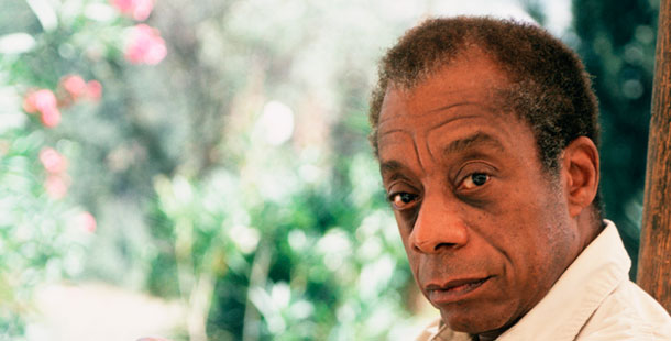 James Baldwin Writes to Angela Davis: 'Revolution in Black Consciousness' Means 'Beginning or End of America'