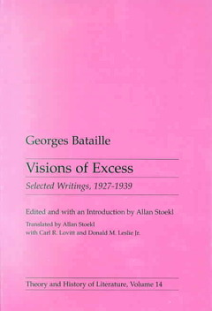 40 Bataille - Visions of Excess
