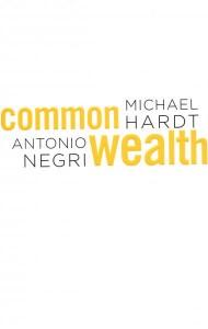 Commonwealth Hardt and Nergi