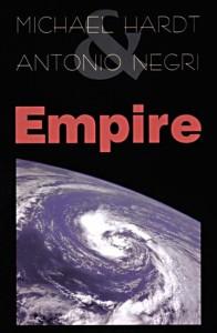 Empire Hardt and Negri