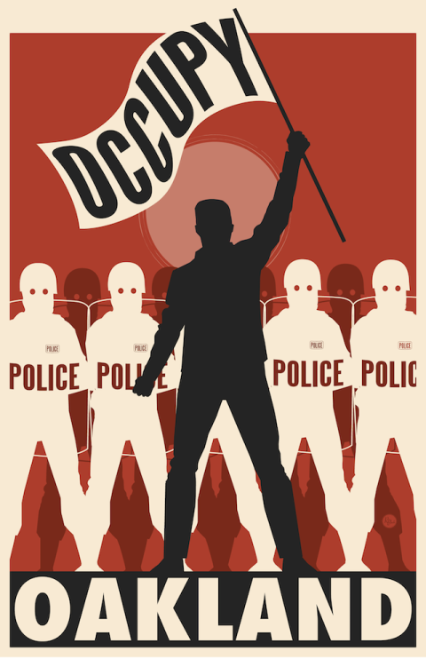 OccupyOakland
