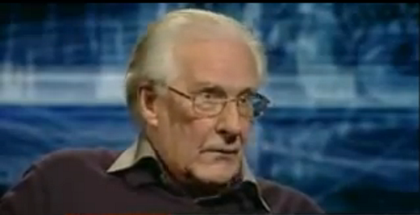 Watch: Alain Badiou Interviewed on BBC During Peak of Economic Crisis