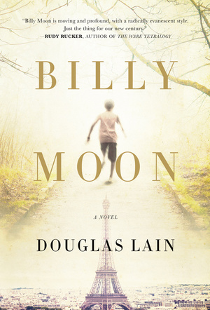billy moon doug lain
