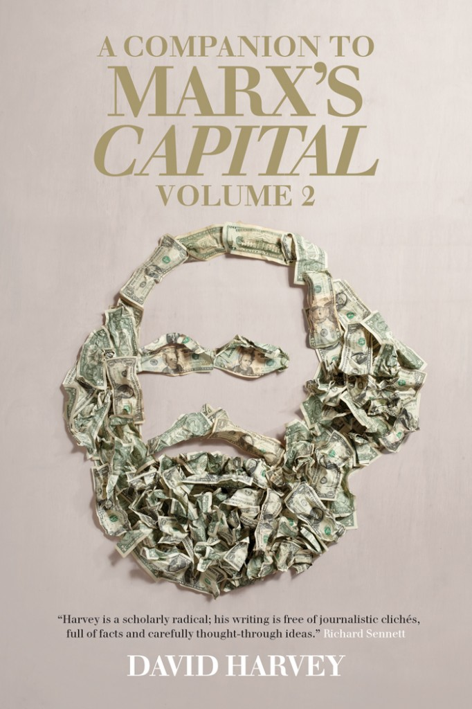 companion to marx capital volume 2 david harvey