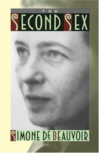 de Beauvoir - The Second Sex