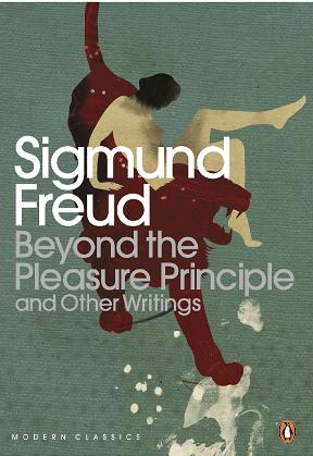 freud beyond pleasure principle