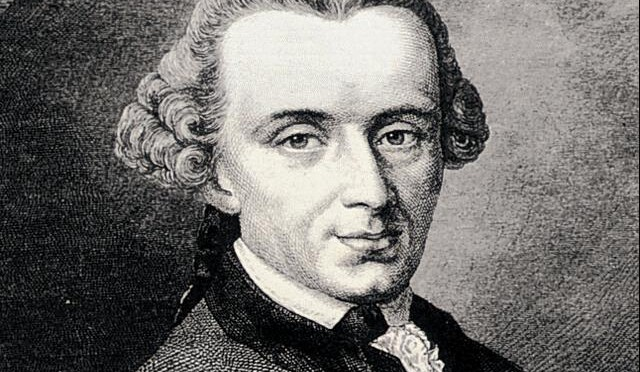 Russian Man Shot After Argument About Kant Goes Awry
