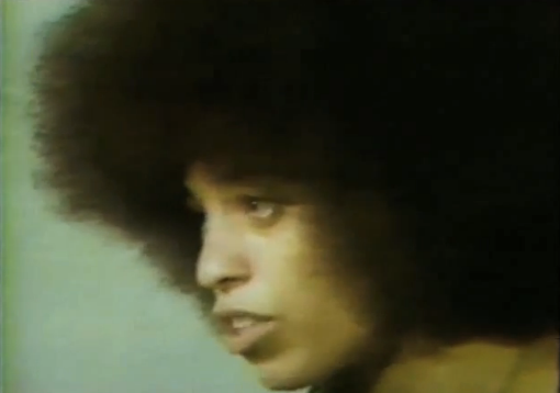 Watch: 2 Angela Davis Prison Interviews