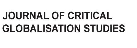 journal of critical globalization studies