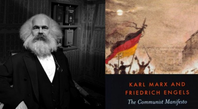3 Straw Man Arguments Surrounding Marxism