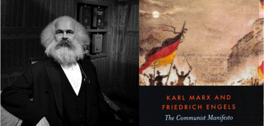 karl marx capitalist alienation essay