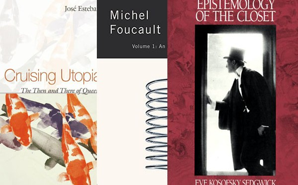 20 Must-Read Queer Theory Texts
