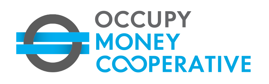 occupy money card