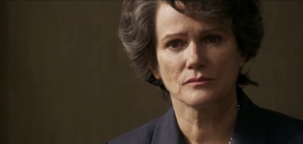 The Hannah Arendt Movie was Just Released on DVD
