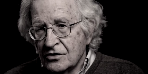 Sweet Jesus, Another Noam Chomsky Film is in the Works