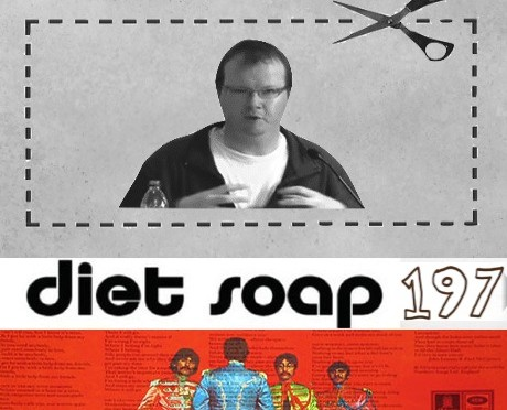 Listen: Diet Soap Podcast on Hyperobjects – Philosophy and Ecology