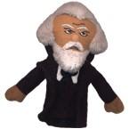 douglass finger puppet
