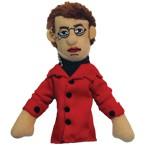 emma goldman finger puppet