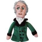 hegel finger puppet