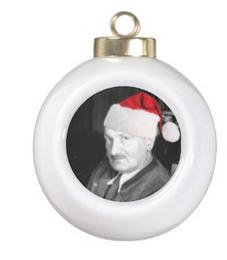 heidegger ornament