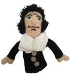spinoza finger puppet